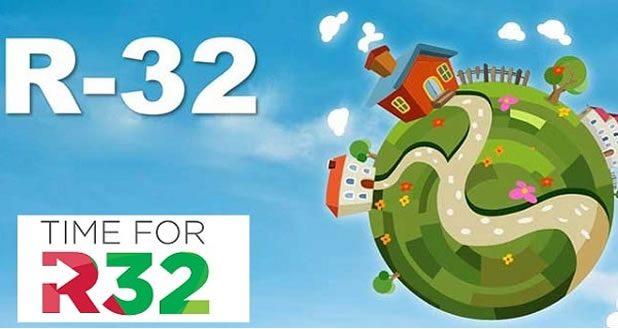 R32 Soğutucu Gazı Nedir?