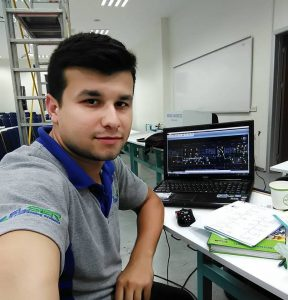 Klimacı Muhammet / İklimlendirme Uzmanı